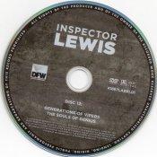 Inspector Lewis Disc 12