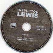 Inspector Lewis Disc 13