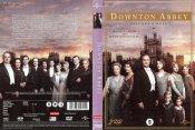 Downton Abbey - Seizoen 6 Deel 1