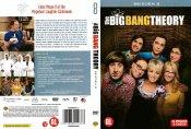 The Big Bang Theory Seizoen 8