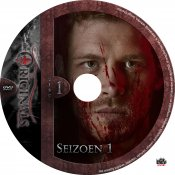 The Originals - Seizoen 1 - Disc 1