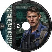 The Last Ship - Seizoen 5 - Disc 2