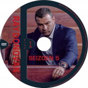 Ray Donovan - Seizoen 5 - Label 1