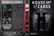 House Of Cards - Seizoen 1 - Spanning Spine