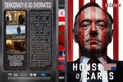 House Of Cards - Seizoen 4 - Spanning Spine