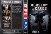 House Of Cards - Seizoen 6 - Spanning Spine