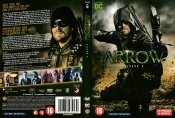 Arrow Seizoen 6