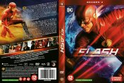 The Flash Seizoen 4