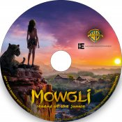 Mowgli Legend Of The Jungle