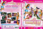 Winx Club On Tour