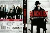 The Blacklist Seizoen 1- 22mm