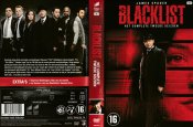 The Blacklist Seizoen 2- 22mm