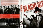 The Blacklist Seizoen 3- 22mm