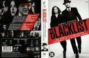 The Blacklist Seizoen 4- 22mm