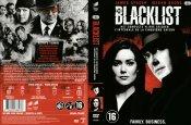 The Blacklist Seizoen 5- 22mm