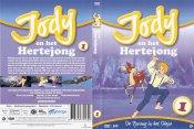 Jody En Het Hertenjong Deel 1