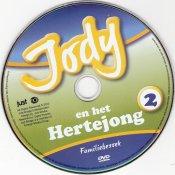 Jody En Het Hertenjong Deel 2