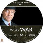 Foyle's War Deel 1