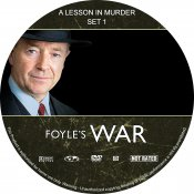 Foyle's War Deel 3