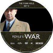 Foyle's War Deel 8