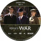 Foyle's War Deel 10
