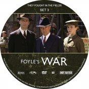 Foyle's War Deel 11