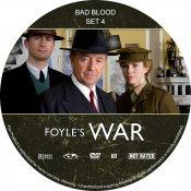 Foyle's War Deel 14