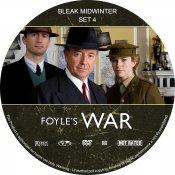 Foyle's War Deel 15