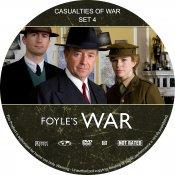 Foyle's War Deel 16