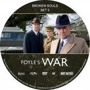 Foyle's War Deel 18