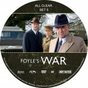 Foyle's War Deel 19