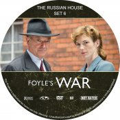 Foyle's War Deel 20