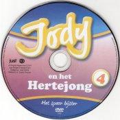 Jody En Het Hertenjong Deel 4