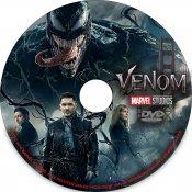 Venom (2018) Label