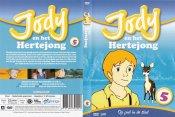 Jody En Het Hertenjong Deel 5