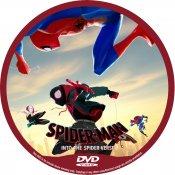 Spider-man : Into The Spider Verse