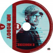 Mr. Robot - Seizoen 3 - Disc 2
