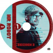 Mr. Robot - Seizoen 3 - Disc 1
