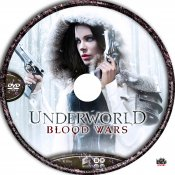 Underground: Blood Wars