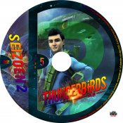 Thunderbirds Are Go! (2015) - Seizoen 2 - Disc 5