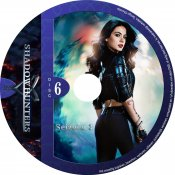 Shadowhunters - Seizoen 3 - Disc 6