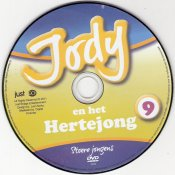Jody En Het Hertenjong Deel 9