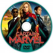Captian Marvel