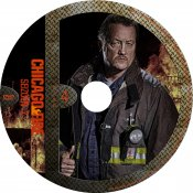Chicago Fire - Seizoen 7 - Disc 4