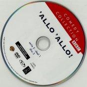 Allo Allo Seizoen  5 Deel 1 Disc 2