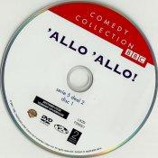 Allo Allo Seizoen  5 Deel 2 Disc 1