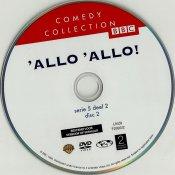 Allo Allo Seizoen  5 Deel 2 Disc 2