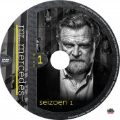 Mr. Mercedes - Seizoen 1 - Disc 1