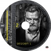 Mr. Mercedes - Seizoen 1 - Disc 2