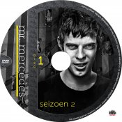 Mr. Mercedes - Seizoen 2 - Disc 1